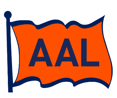 BLUE shipping PR client AAL