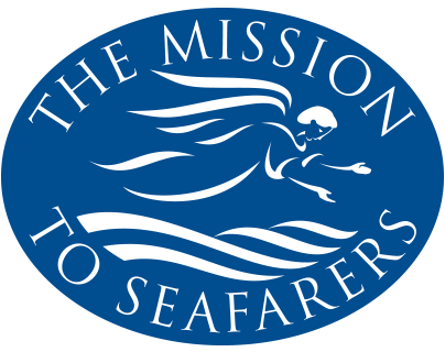the mission to seafarers shipping maritime charity communications PR client