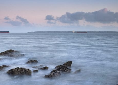 Shipping and charbon, maritime decarbonisation